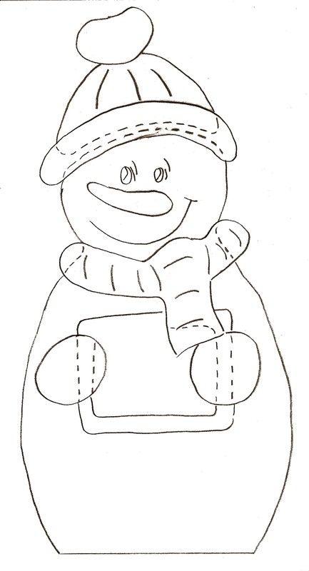 Gabarit calendrier de l 39 avent boites bonhommes de neige - Calendrier de l avent en bonhomme de neige ...