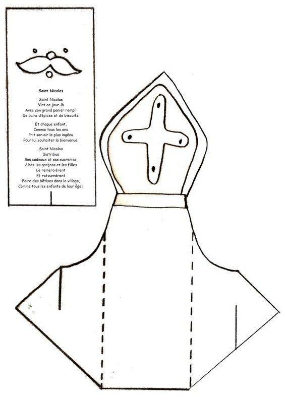 Préférence comptines saint nicolas VI32