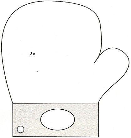 Gabarit calendrier de l 39 avent petites mouffles - Calendrier de l avent a colorier ...