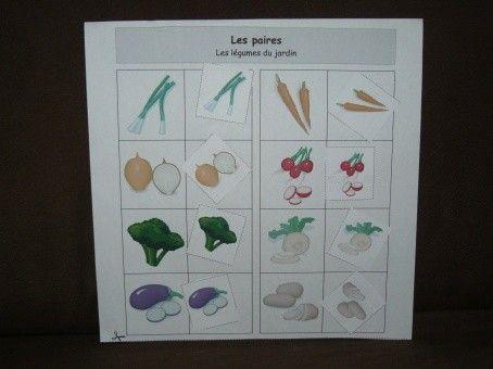 Jardin page 3 - Activite manuelle jardinage ...