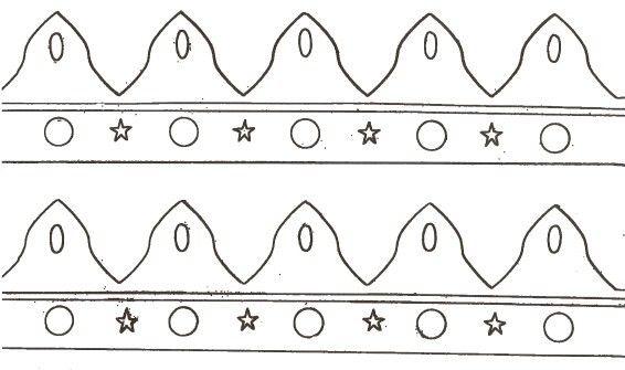 Gabarit couronne des rois olympe - Couronne a colorier et imprimer ...