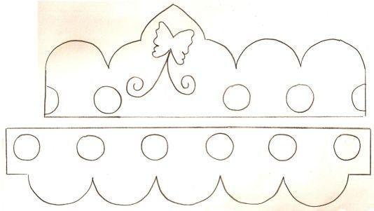 Epiphanie page 2 - Couronne de l avent bricolage ...