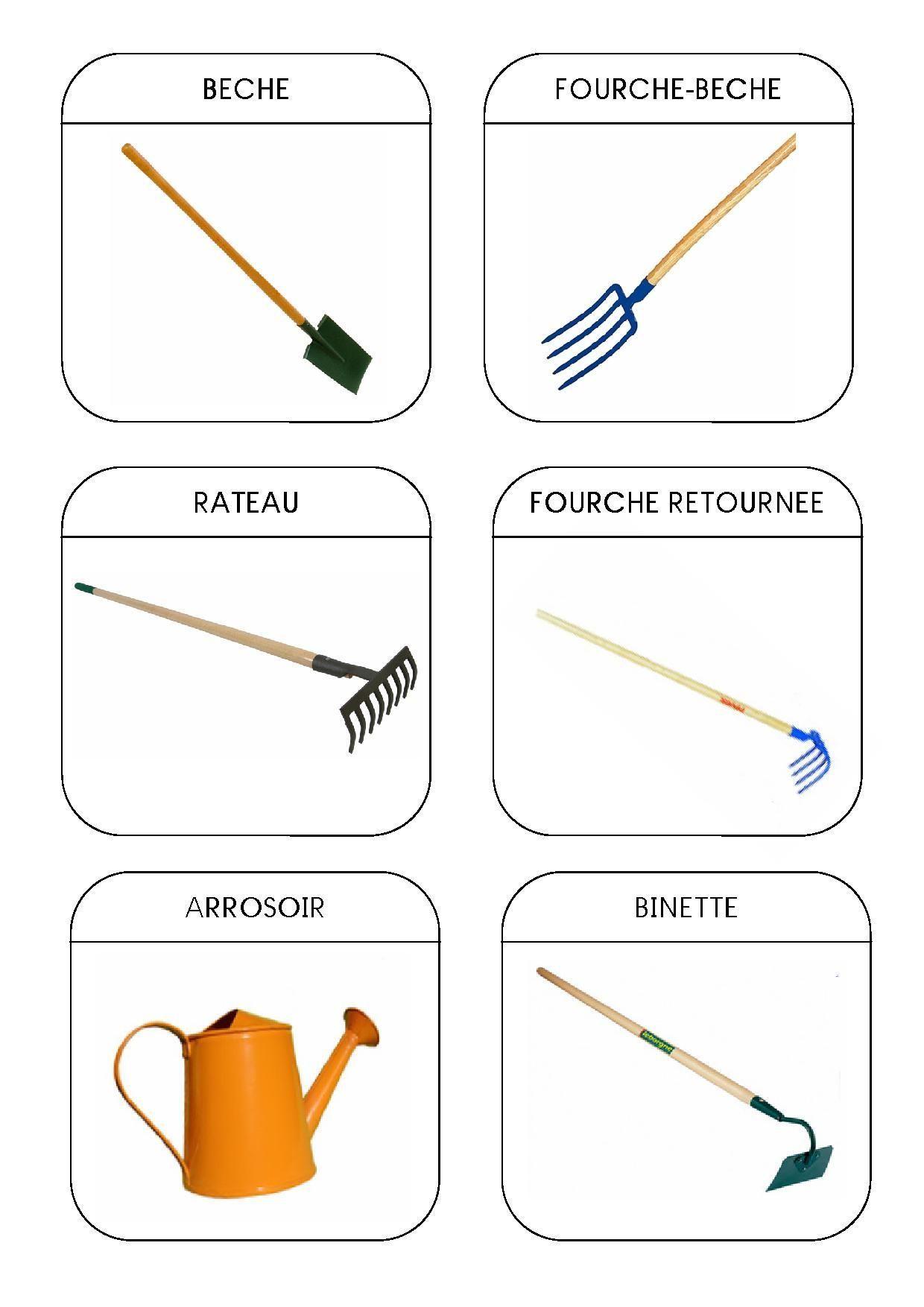 Beautiful outils de jardin professionnel gallery amazing for Outil de conception jardin