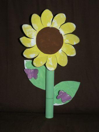 Automne page 4 - Activite manuelle fleur ...