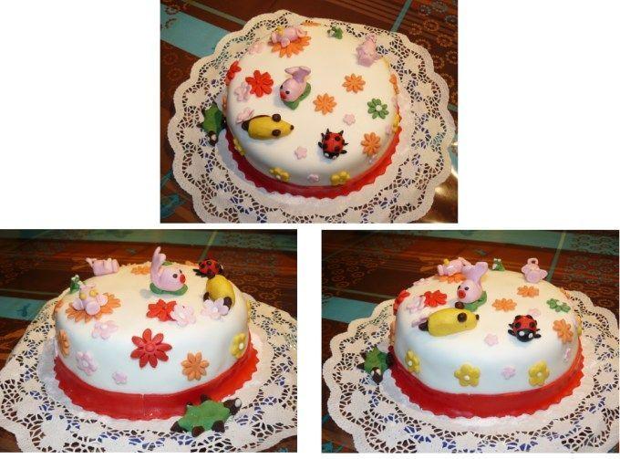 Pate sucre deco gateau for Pate a sucre decoration